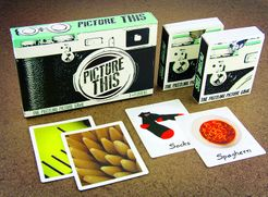 Picture This: The Puzzling Picture Game