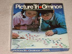 Picture Tri-Ominos