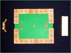 Piecepack Soccer
