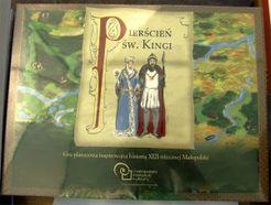 Pierscien Swietej Kingi