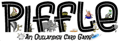 Piffle: An Outlandish Card Game