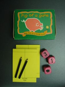 Pig of a Game