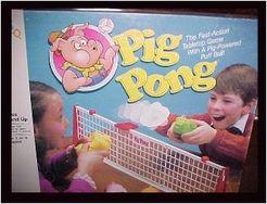 Pig Pong