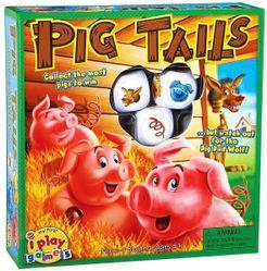 Pig Tails