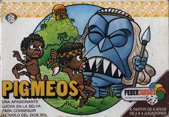 Pigmeos