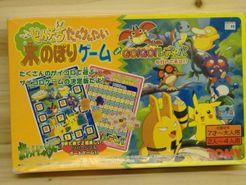 Pikachu no Tankentai Ki Nobori Gemu