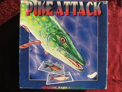 Pike Attack