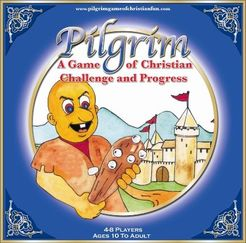 Pilgrim: A Game of Christian Challenge and Progress