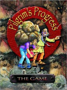 Pilgrim's Progress: The Game