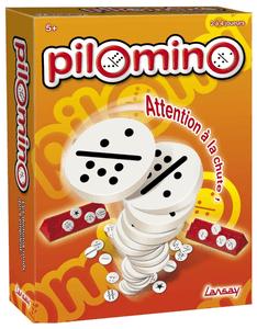 Pilomino