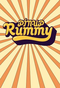 Pin-up Rummy