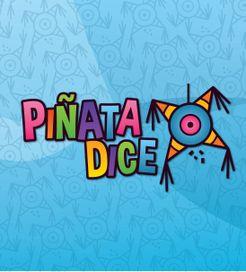 Piñata Dice
