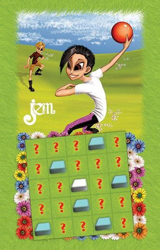 Piñata party: JEM promo