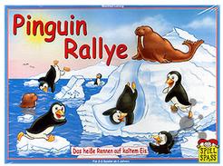 Pinguin Rallye
