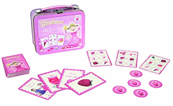 Pinkerella Pink-O Lunchbox