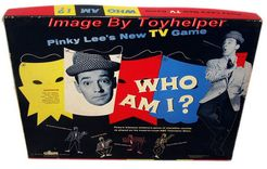 Pinky Lee's New TV Game Who Am I?