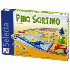 Pino Sortino