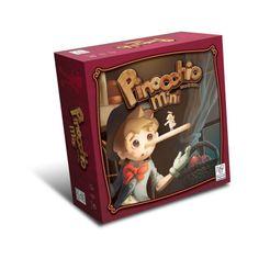 Pinocchio Mini