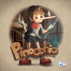 Pinocchio: True or False
