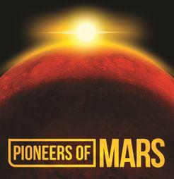 Pioneers of Mars