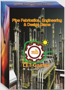 Pipe Fabrication Engineering & Design Game