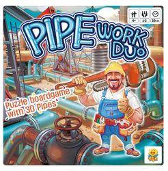 Pipe Work Duo