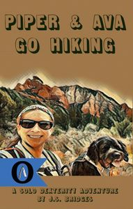 Piper & Ava Go Hiking