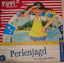 Pippi Langstrumpf: Perlenjagd