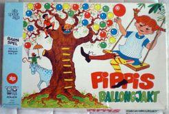 Pippis Ballongjakt