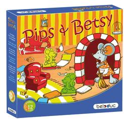 Pips & Betsy