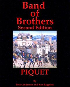 Piquet: Band of Brothers