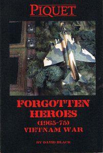 Piquet: Forgotten Heroes