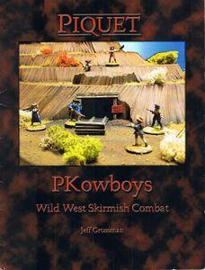 Piquet: PKowboys