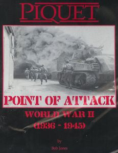 Piquet: Point of Attack WWII (1936-1945)