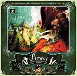 Piraci: Córka Gubernatora