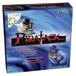 Piratack