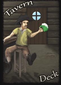 Pirate Attack!:  The Tavern