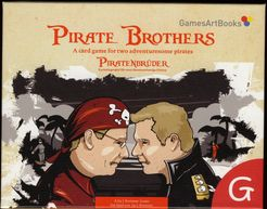 Pirate Brothers