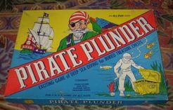 Pirate Plunder