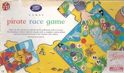 Pirate Race Game