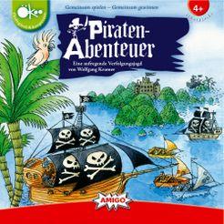 Piraten-Abenteuer