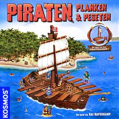Piraten, Planken & Peseten