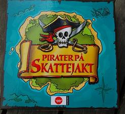 Pirater på skattejakt