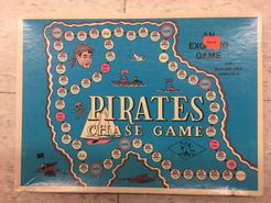 Pirates Chase Game