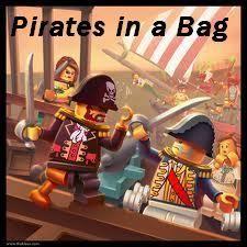 Pirates in a bag