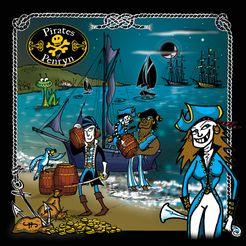 Pirates of Penryn