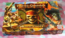 Pirates of the Caribbean Buccaneer