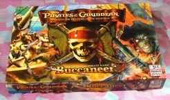 Pirates of the Caribbean Buccaneer