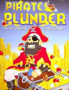 Pirates' Plunder
