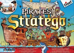 Pirates! Stratego